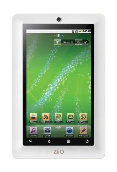 Creative ZiiO Tablet PC