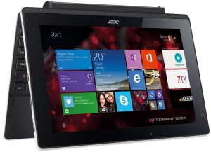 Convertible Tablets