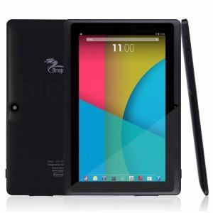 Mini Tablets