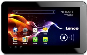 Lenco Tablets