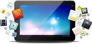 Tablets mit HDMI