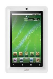 Creative Tablets