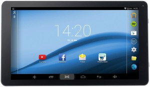 Touchlet Tablets