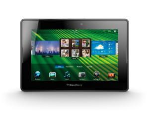 Blackberry Tablets