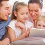 Kinder und Tablets – Darauf sollten Sie als Eltern achten
