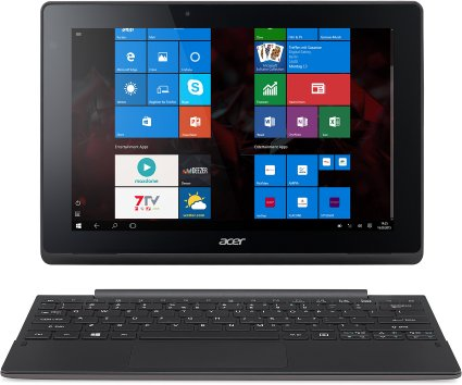 Acer Aspire Switch 10 E Pro7 Entertainment Edition
