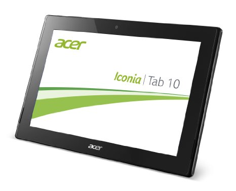 acer iconia tab 10 a3 a30 16 gb tablet pc test 2018. Black Bedroom Furniture Sets. Home Design Ideas