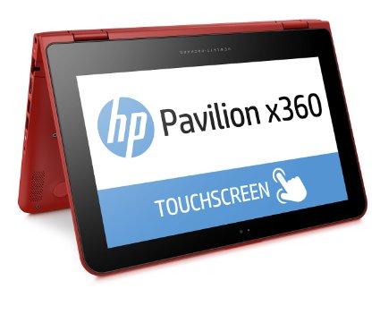 HP x360 11-k102n