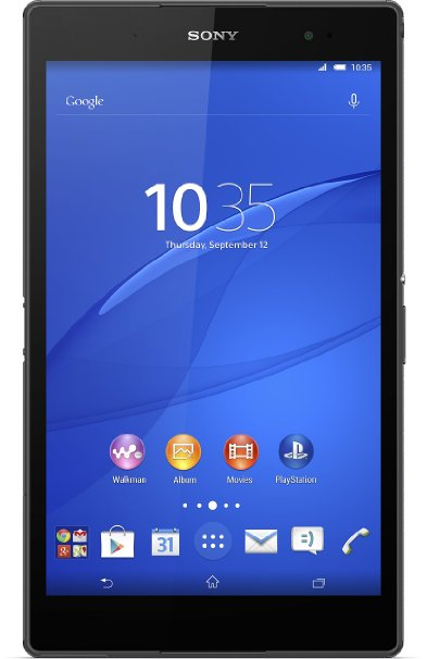 Sony SGP612 Xperia Z3 Compact