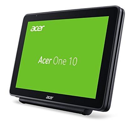acer one 10 s1003 11m2 tablet pc test 2018 2019. Black Bedroom Furniture Sets. Home Design Ideas