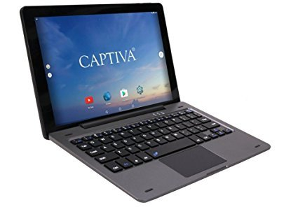Captiva PAD 10 2-in-1