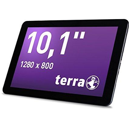 Wortmann AG Terra PAD 1004