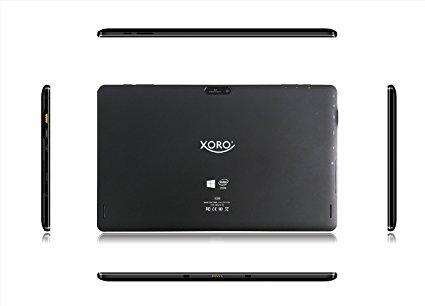 xoro pad 10w6 tablet pc test 2018 2019. Black Bedroom Furniture Sets. Home Design Ideas