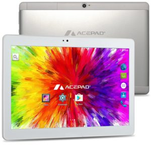 Acepad Tablets
