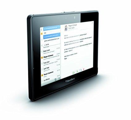 blackberry playbook tablet pc test 2019. Black Bedroom Furniture Sets. Home Design Ideas