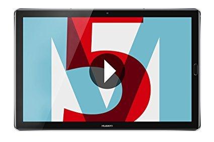 Huwaei MediaPad M5