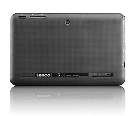 lenco tab 740 tablet pc test 2019. Black Bedroom Furniture Sets. Home Design Ideas