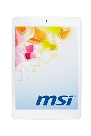 MSI Primo 81 N821-SKU2