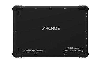archos sense 101 tablet pc test 2019. Black Bedroom Furniture Sets. Home Design Ideas
