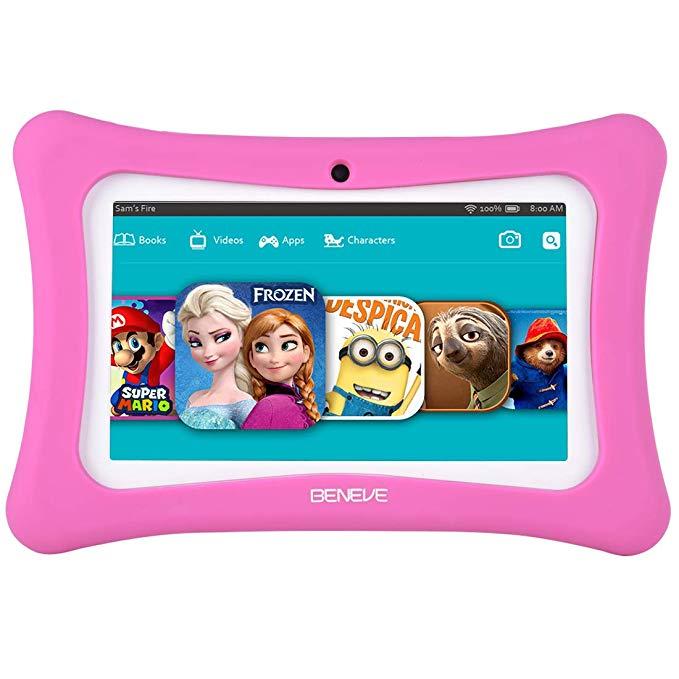 beneve Tablet für Kinder