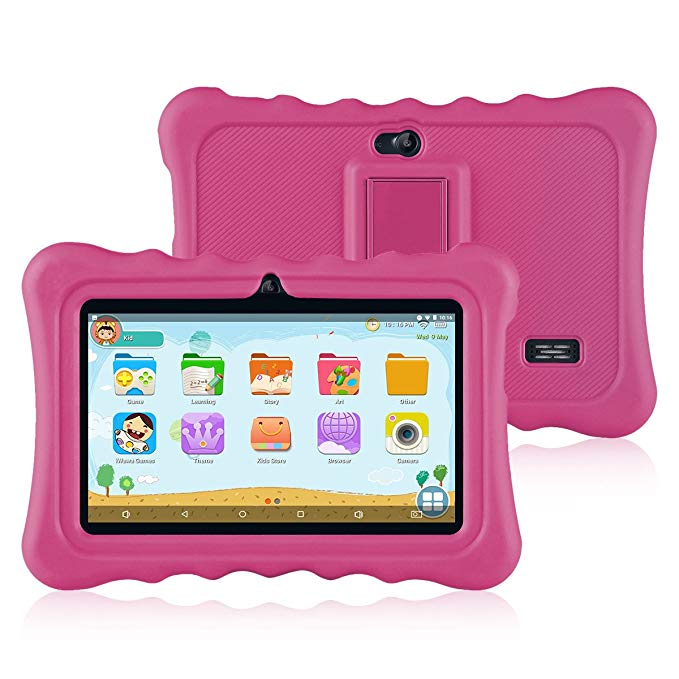No Name 7 Zoll Kids Tablet PC