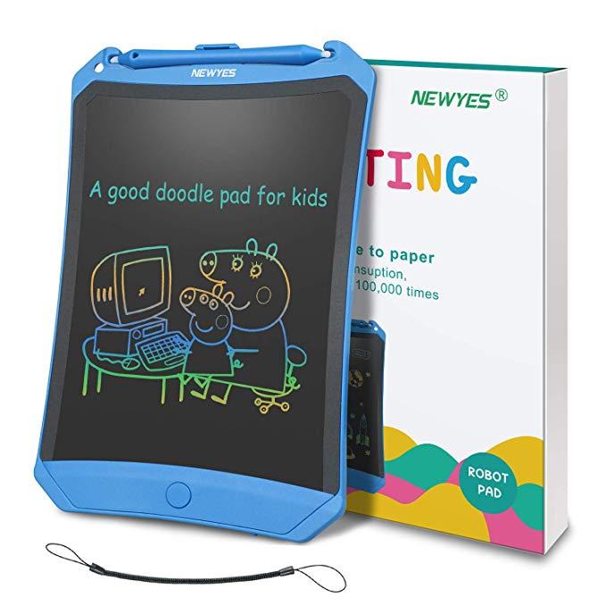 No Name Newyes NYWT085D-BU-004-1 LCD Schreibtafel