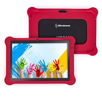 No Name Simbans TangoTab 10 Zoll Kinder Tablet