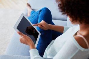 Tablet geht nicht mehr an: Das können Sie tun