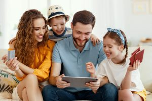 Wie sehr Tablet & Co für die Bildung verantwortlich sind