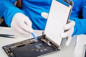 Lohnt sich eine professionelle Tablet-Reparatur?