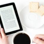 eBook Reader reinigen – so bleiben Geräte gut erhalten!