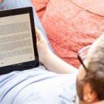 Ist das Lesen auf Tablet oder Ebook Reader schädlich für die Augen?