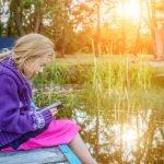 Ebook Reader für Kinder – Was sollten Eltern beachten?