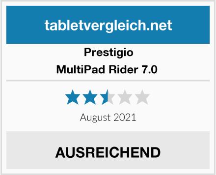 Prestigio MultiPad Rider 7.0  Test