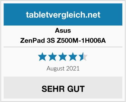 Asus ZenPad 3S Z500M-1H006A Test
