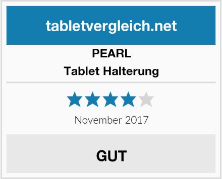 PEARL Tablet Halterung Test
