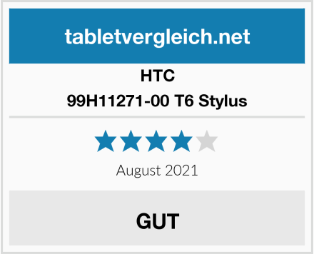 HTC 99H11271-00 T6 Stylus Test