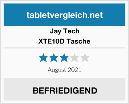 Jay Tech XTE10D Tasche Test