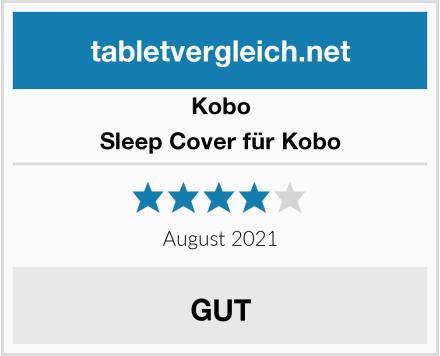 Kobo Sleep Cover für Kobo Test