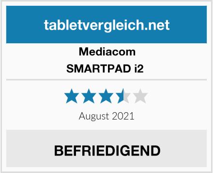 Mediacom SMARTPAD i2  Test