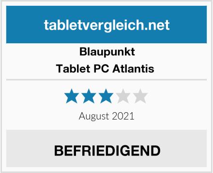Blaupunkt Tablet PC Atlantis  Test