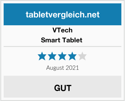 VTech Smart Tablet  Test