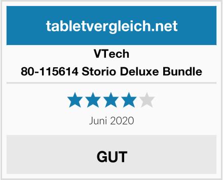 VTech 80-115614 Storio Deluxe Bundle Test