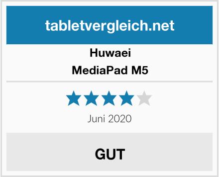 Huwaei MediaPad M5 Test