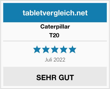 Caterpillar T20  Test