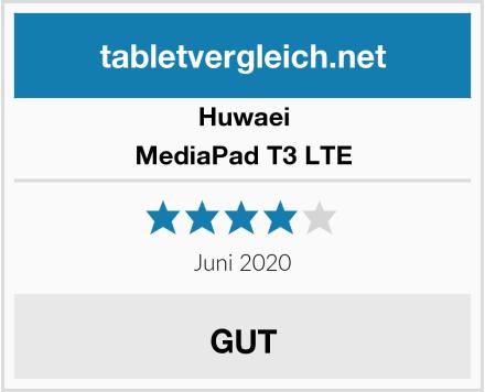 Huwaei MediaPad T3 LTE Test