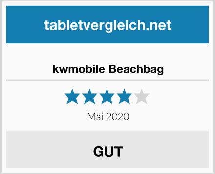 No Name kwmobile Beachbag Test