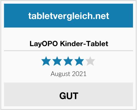 No Name LayOPO Kinder-Tablet Test