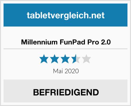 Millennium FunPad Pro 2.0 Test