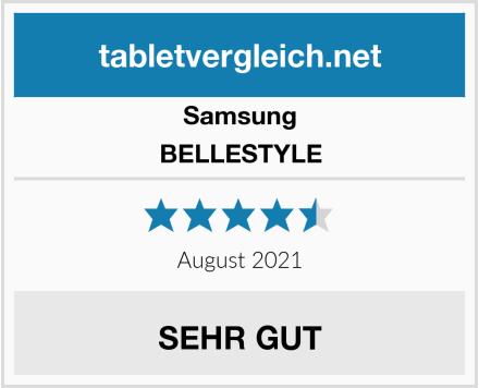 Samsung BELLESTYLE Test
